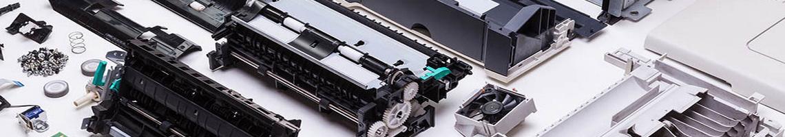 Ремонт и обслуживание принтеров