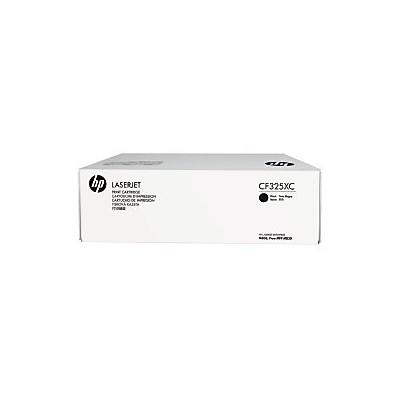 HP CONTRACT Cartridge No.25X Black (CF325XC) B Grade