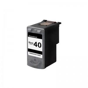 Чернила Canon PG-40 Чёрный, аналог