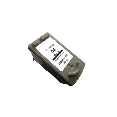Tint Canon PG-50 Must, analoog