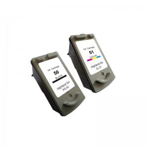 Tindikomplekt PG-50 + CL-51, analoog