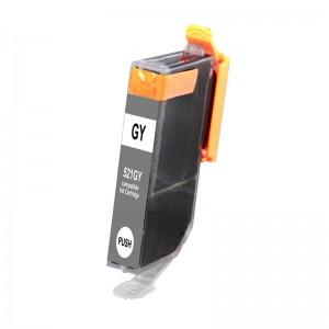 Tint Canon CLI-521GY Hall, analoog