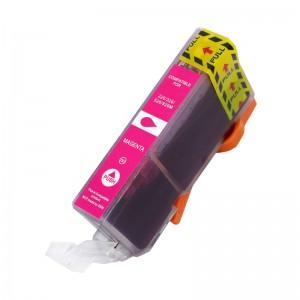 Tint Canon CLI-526M Punane, analoog
