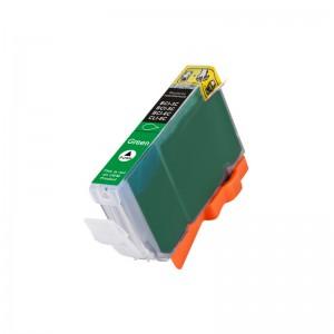 Tint Canon CLI-8G Roheline, analoog