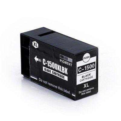 Чернила Canon PGI-1500 XL Чёрный, аналог