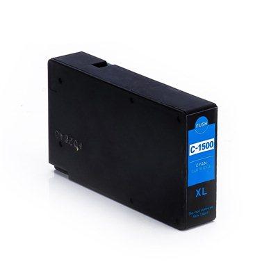 Чернила Canon PGI-1500 XL Синий, аналог