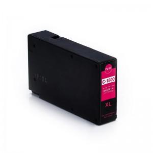Tint Canon PGI-1500 XL Punane, analoog