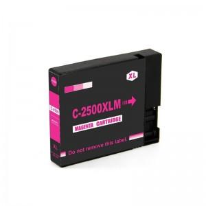 Tint Canon PGI-2500 XL Punane, analoog