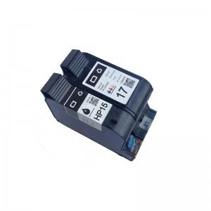 Tindikomplekt HP 15+17 4-värvi, analoog