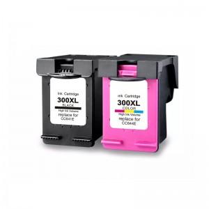 Комплект чернил HP 300XL 4-цвета, аналог