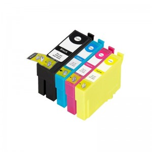 Tindikomplekt HP 903XL 4-värvi, analoog
