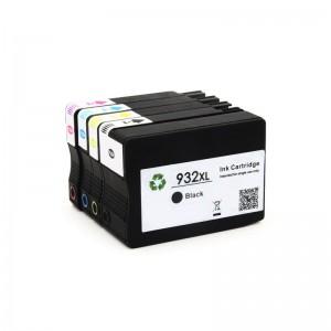 Tindikomplekt HP 932XL + 933XL , analoog