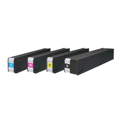 Комплект чернил HP 970XL + 971XL 4-цвета, аналог