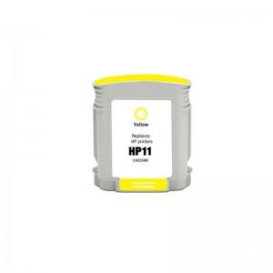 Tint HP 11 Kollane, analoog