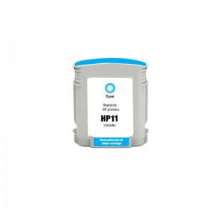 Tint HP 11 Sinine, analoog