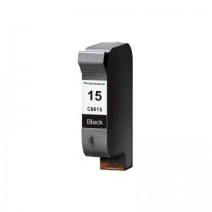 Tint HP 15 Must, analoog