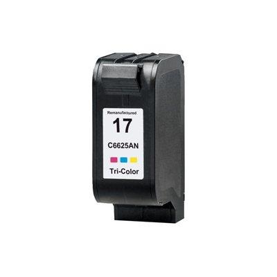 Чернила HP 17 TriColor, аналог