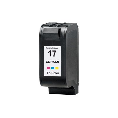 Tint HP 17 TriColor, analoog