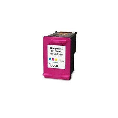 Tint HP 300XL TriColor, analoog
