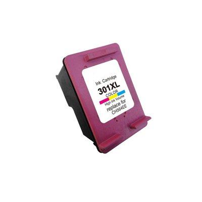 Tint HP 301XL TriColor, analoog