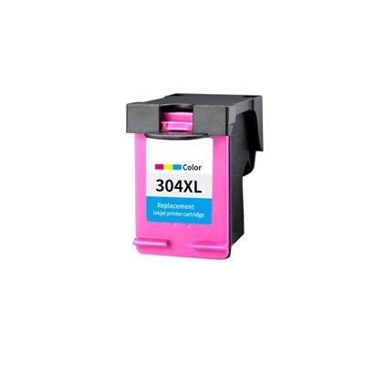 Tint HP 304XL TriColor, analoog