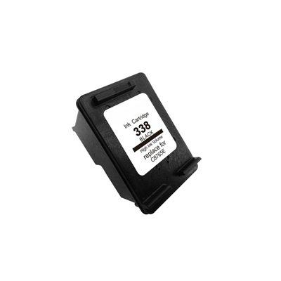 Tint HP 338 Must, analoog