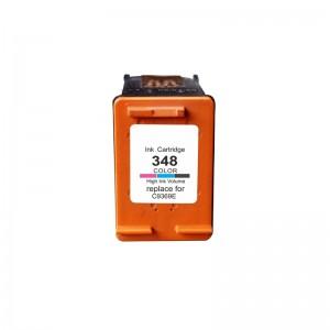 Tint HP 348 Foto, analoog