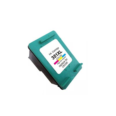 Tint HP 351XL TriColor, analoog