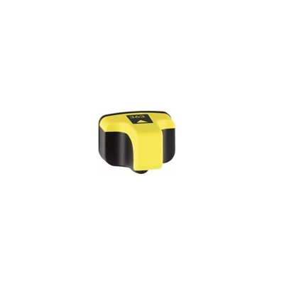 Чернила HP 363 Жёлтый, аналог