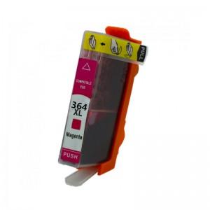 Tint HP 364XL Punane, analoog