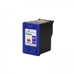 Tint HP 57 TriColor, analoog