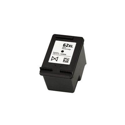 Tint HP 62XL Must, analoog