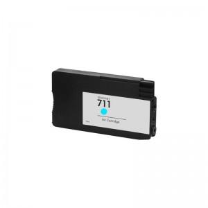 Tint HP 711 Sinine, analoog