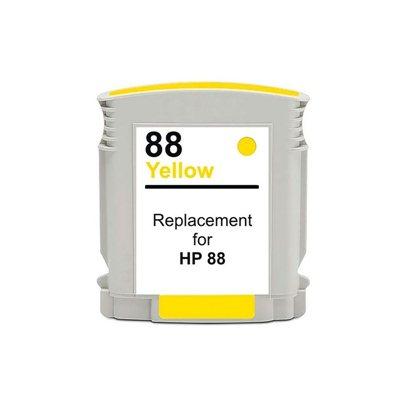 Tint HP 88XL Kollane, analoog