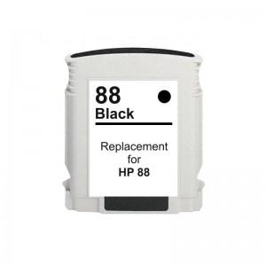 Tint HP 88XL Must, analoog