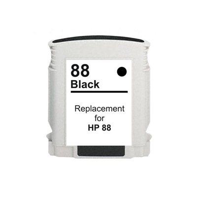 Чернила HP 88XL Чёрный, аналог
