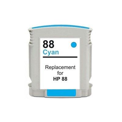Чернила HP 88XL Синий, аналог