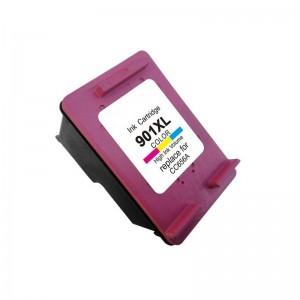 Tint HP 901XL TriColor, analoog