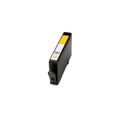 Чернила HP 903XL Жёлтый, аналог