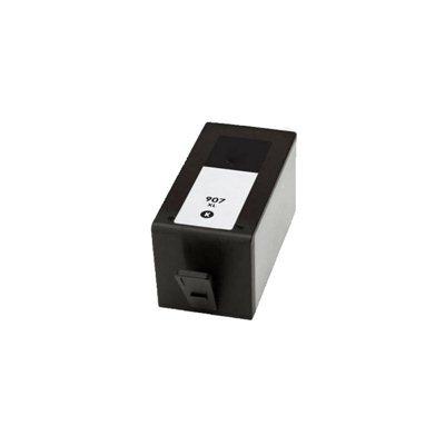 Чернила HP 907XL Чёрный, аналог