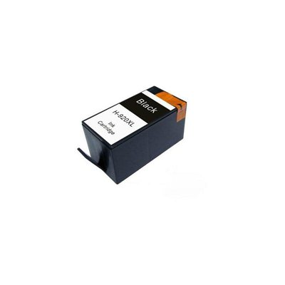Tint HP 920XXL Must, analoog