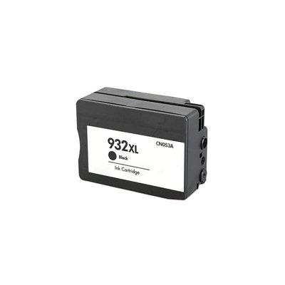 Tint HP 932XL Must, analoog