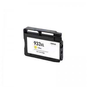 Tint HP 933XL Kollane, analoog
