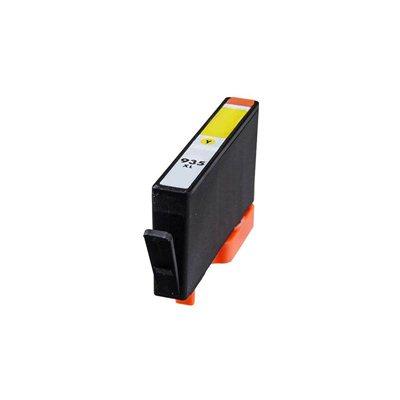 Tint HP 935XL Kollane, analoog