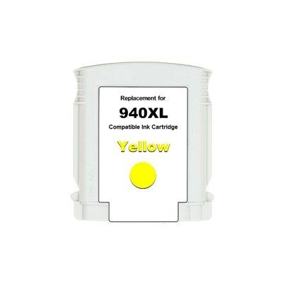 Чернила HP 940XL Жёлтый, аналог