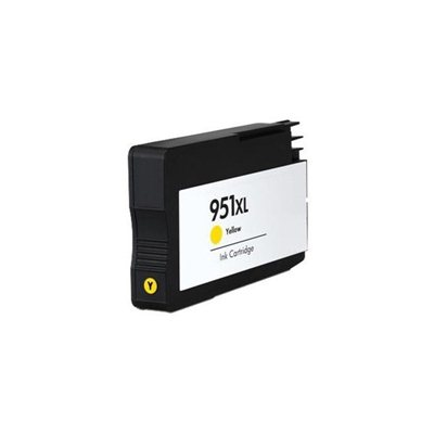 Чернила HP 951XL Жёлтый, аналог
