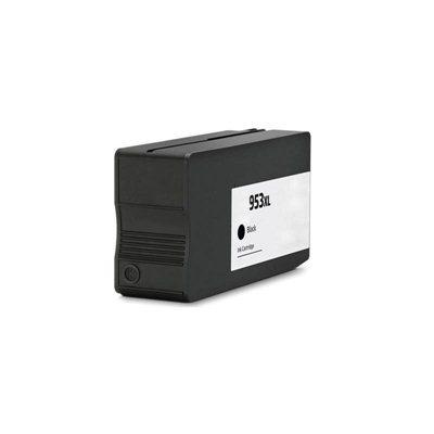 Чернила HP 953XL Чёрный, аналог