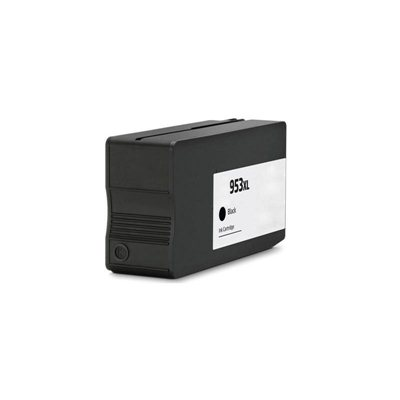 Tint HP 953XL Must, analoog