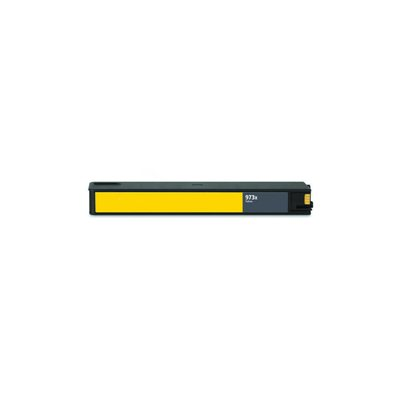 Чернила HP 973X Жёлтый, аналог