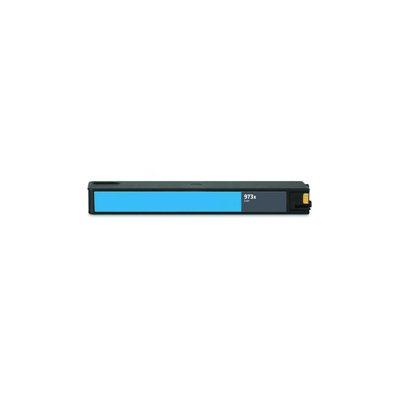 Чернила HP 973X Синий, аналог